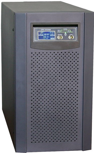 6KVA BH-Y Series HF Online 1/1 Phase External Battery Type