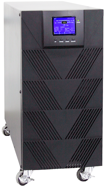 3KVA DI Series LF Online Transformer Based UPS Built-in Batteries