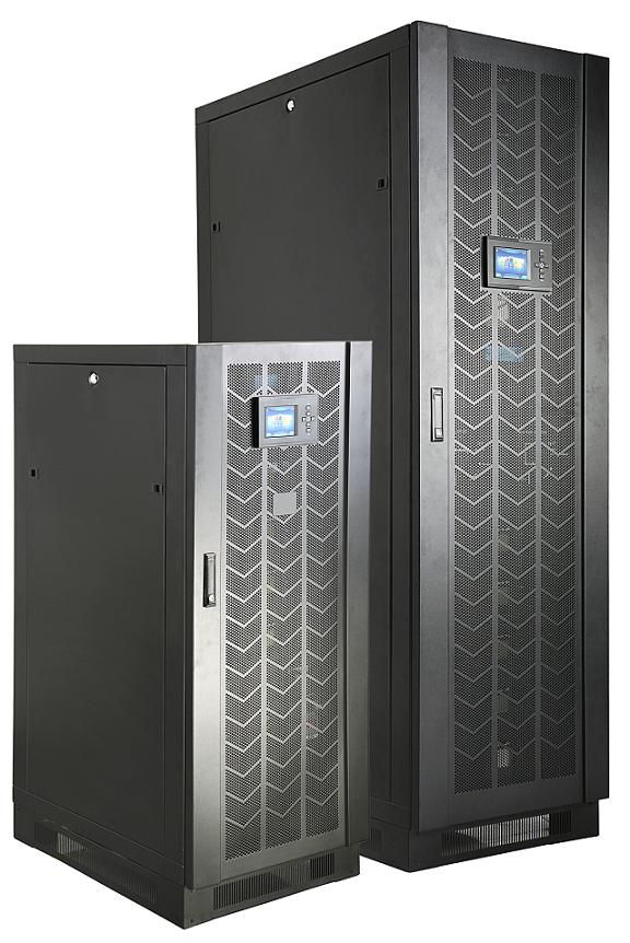 MT Series 3 Phase Modular Online UPS 30-300KVA (3/3 Phase)